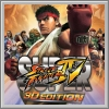 Komplettl�sungen zu Super Street Fighter 4 - 3D Edition