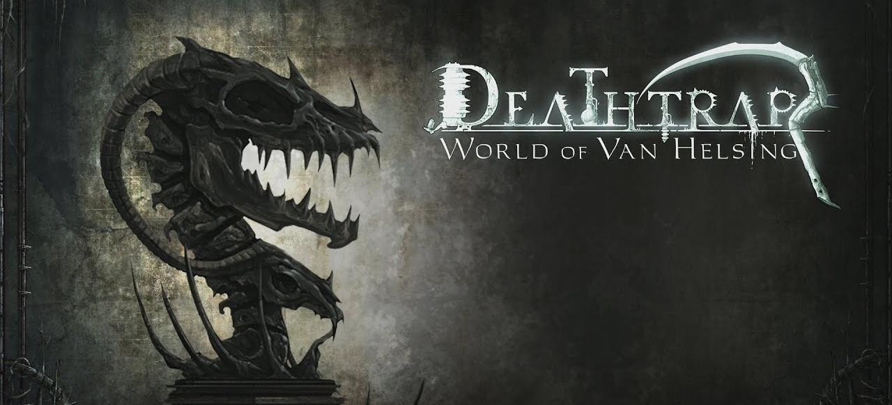Deathtrap (Strategie) von NeocoreGames