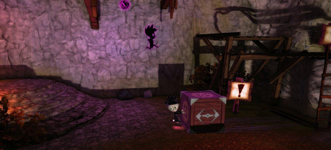 Shadow Puppeteer (Geschicklichkeit) von Sarepta Studio