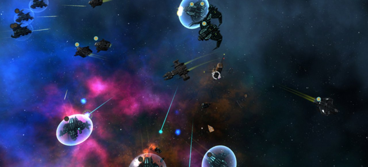 Beyond Sol (Strategie) von Praxia Entertainment