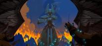 Omensight: Zeitschleifen-Action-Abenteuer erscheint heute für PC und PS4