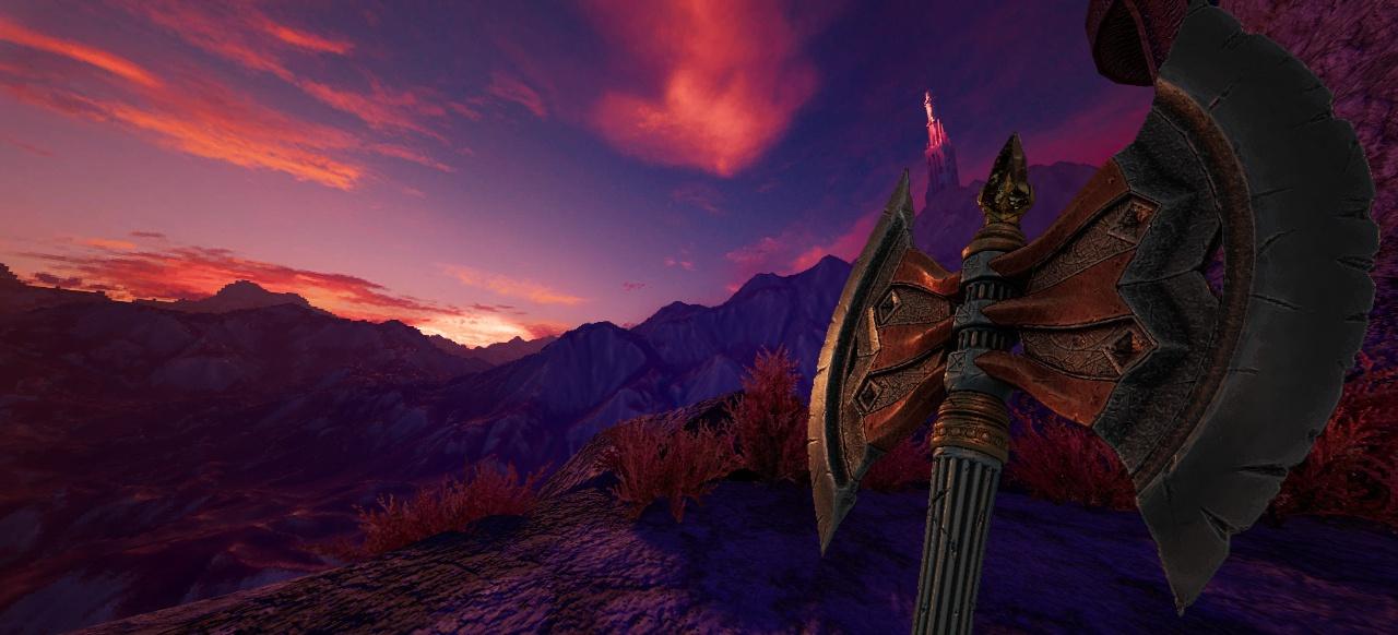 Amid Evil (Shooter) von New Blood Interactive
