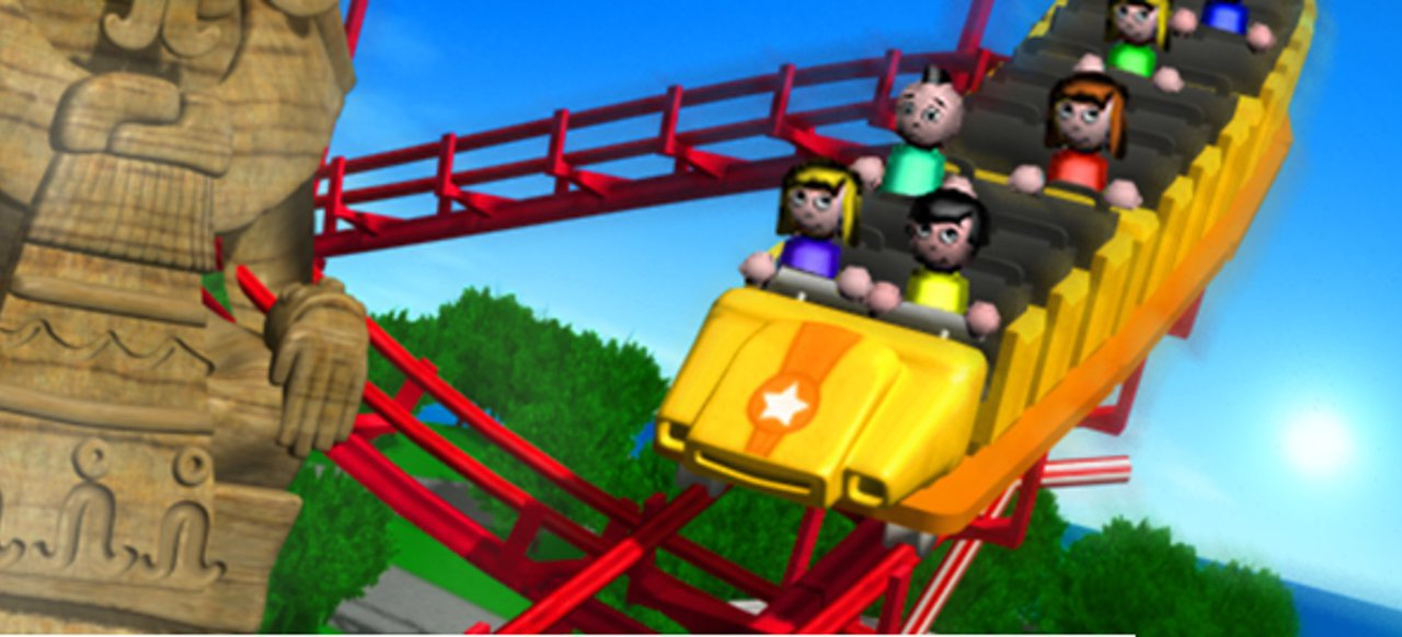 Coaster Creator 3D () von Big John Games