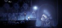"""Hollow Knight: Kostenloses """"Lifeblood""""-Update bringt neuen Boss, Feintuning und Japanisch"""