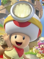Alle Infos zu Captain Toad: Treasure Tracker (Wii_U)