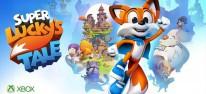Super Lucky's Tale: Gerücht: Switch-Umsetzung des 3D-Jump-&-Runs in Entwicklung