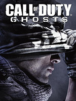 Alle Infos zu Call of Duty: Ghosts (PlayStation4)