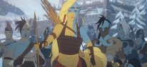 The Banner Saga 2: Switch-Umsetzung für Juni datiert