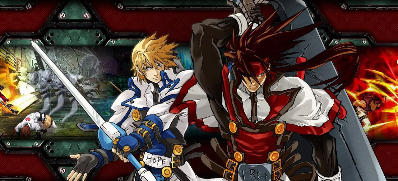 Guilty Gear XX: Accent Core Plus R (Action) von PQube / Zen United