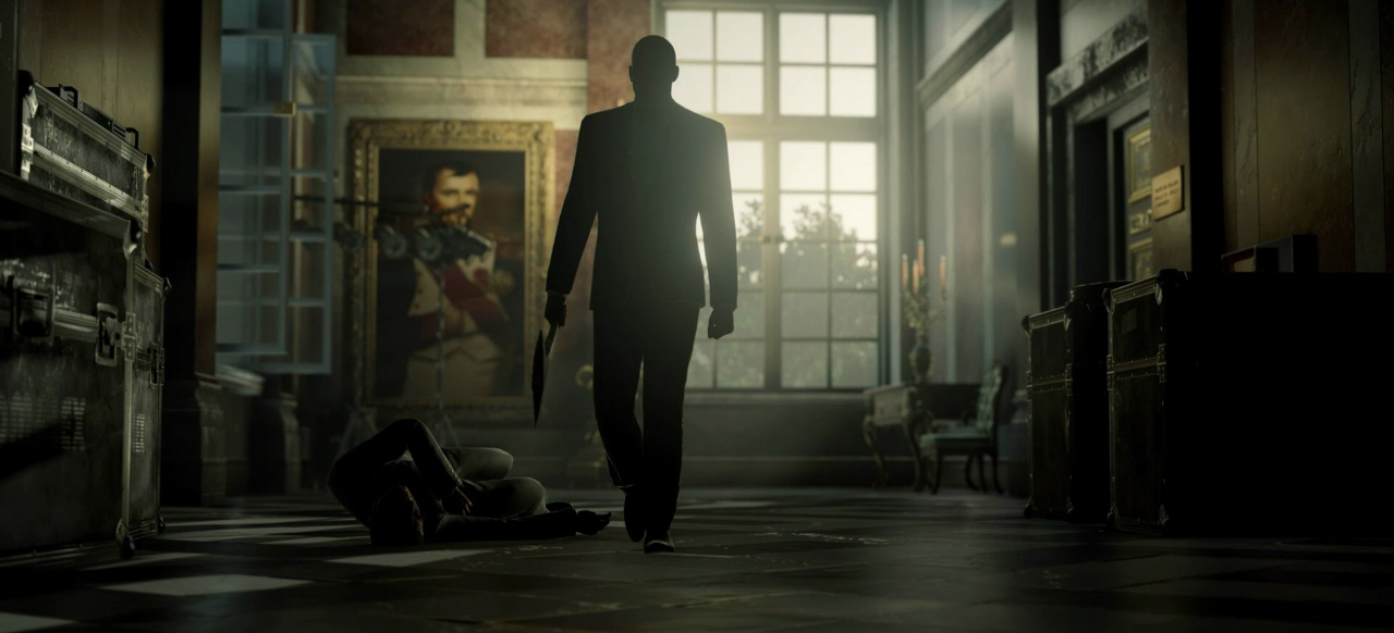 Hitman: Sniper Assassin (Action) von Warner Bros. Interactive Entertainment