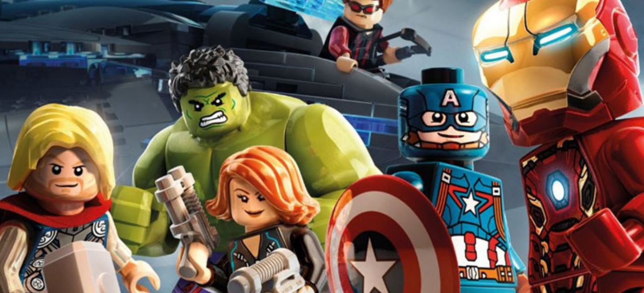 LEGO Marvel\'s Avengers (PC): Test, News, Video, Spieletipps, Bilder ...