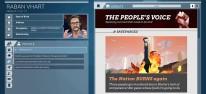Orwell: Ignorance is Strength: Zeitplan der Veröffentlichung des Überwachungs-Thrillers und ein Trailer