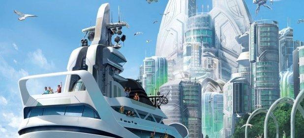 ANNO 2070 (Strategie) von Ubisoft