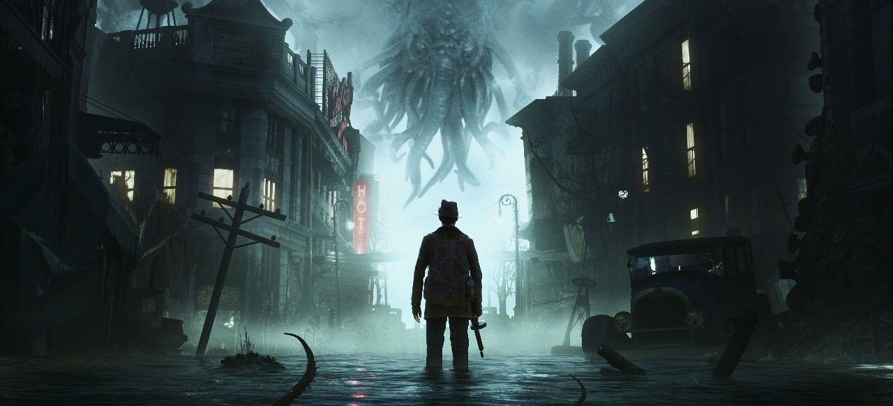 The Sinking City (Adventure) von