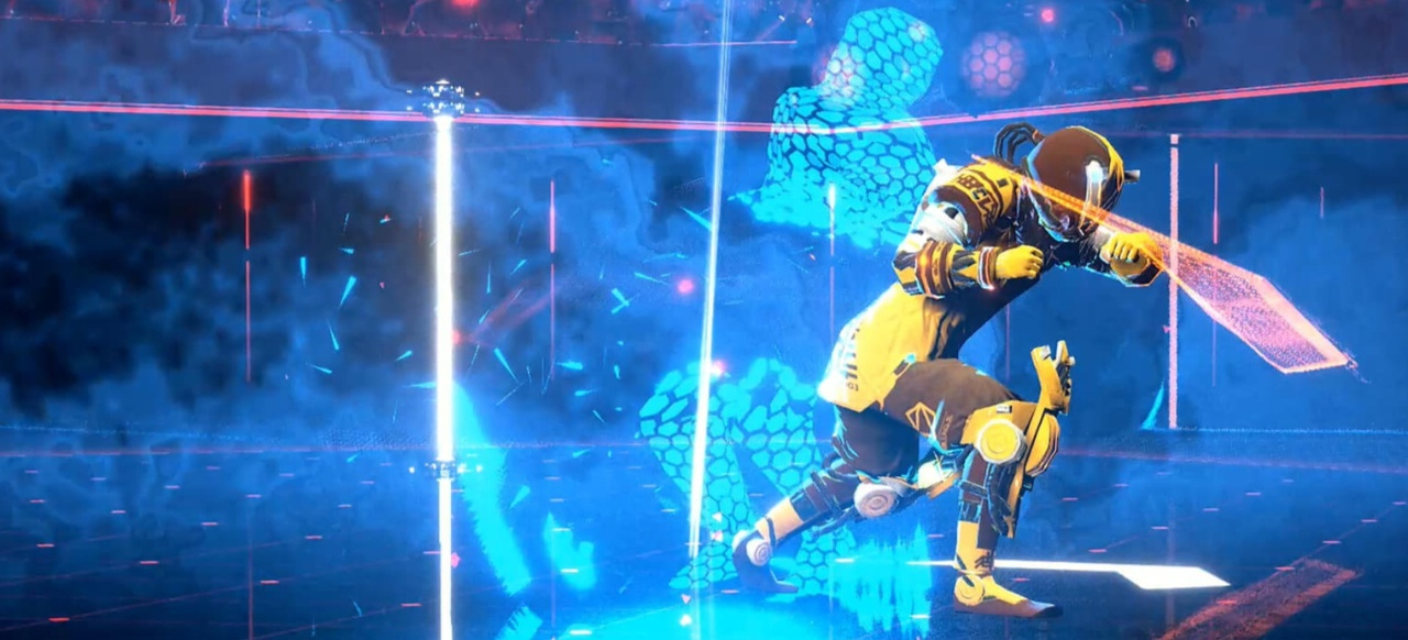 Laser League (Action) von 505 Games