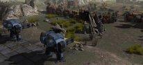 Warhammer 40.000: Sanctus Reach: Rundenbasiertes Strategiespiel erhältlich