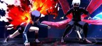 Tokyo Ghoul:re Call to Exist: Spielszenen-Eindrücke im Video