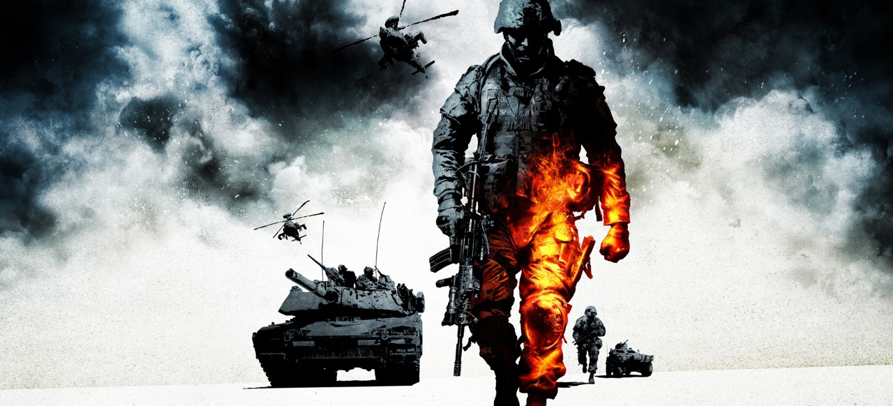 Battlefield: Bad Company 3 (Shooter) von Electronic Arts