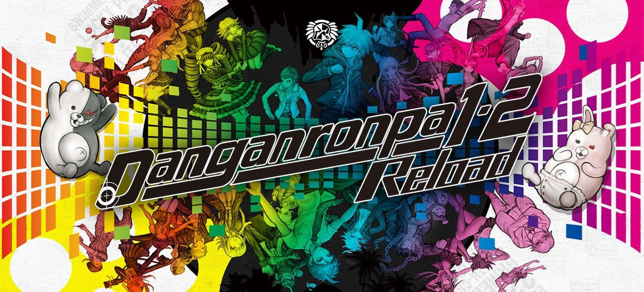 DanganRonpa 1.2 Reload (Adventure) von NIS America / Flashpoint