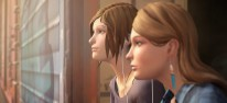 Life is Strange: Before the Storm: gamescom-Trailer zeigt neue Orte und Charaktere