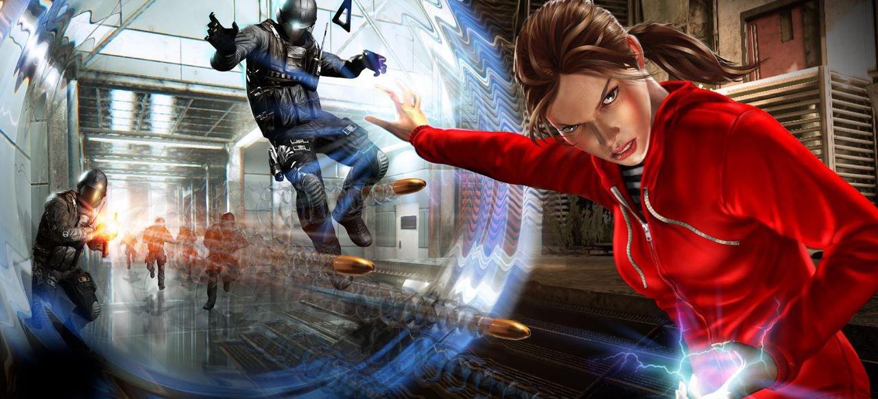 Gemini: Heroes Reborn (Action) von
