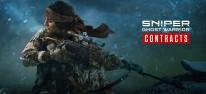 Sniper Ghost Warrior Contracts: Neuer Teil der Scharfschützen-Saga angekündigt