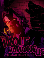Alle Infos zu The Wolf Among Us: Episode 2 - Smoke & Mirrors (360)