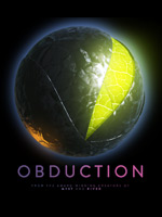Alle Infos zu Obduction (PlayStation4)