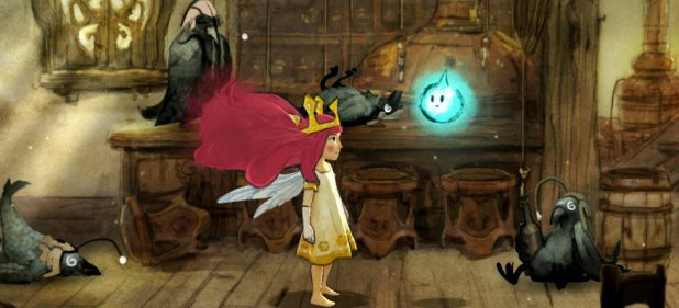Child of Light (Rollenspiel) von Ubisoft