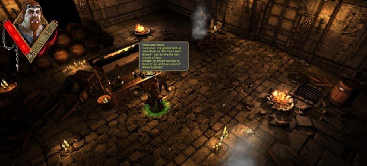 Dwarf Wars (Rollenspiel) von Ogardonix