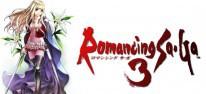 Romancing SaGa 3: HD-Remaster auch für PC, PS4, Switch und Xbox One; zunächst nur für Japan