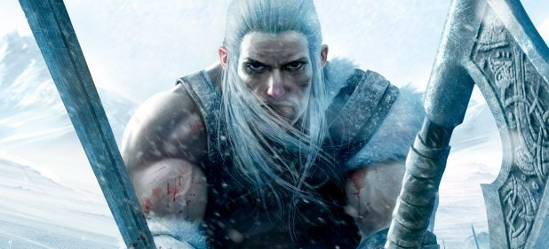 Viking: Battle For Asgard (Action) von SEGA