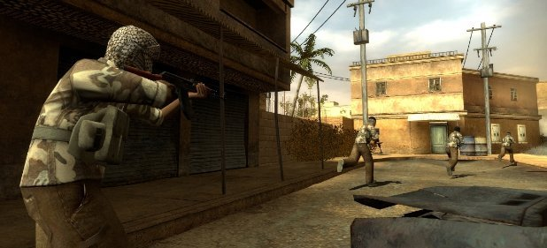 Insurgency 2 (Shooter) von New World Interactive