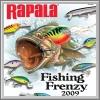 Erfolge zu Rapala Fishing Frenzy