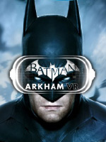 Alle Infos zu Batman: Arkham VR (PlayStation4,PlayStationVR)