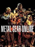 Alle Infos zu Metal Gear Online (360)