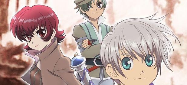 Tales of Innocence (Rollenspiel) von Namco Bandai