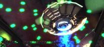 Super Stardust Ultra VR: Spielszenen von der PlayStation VR