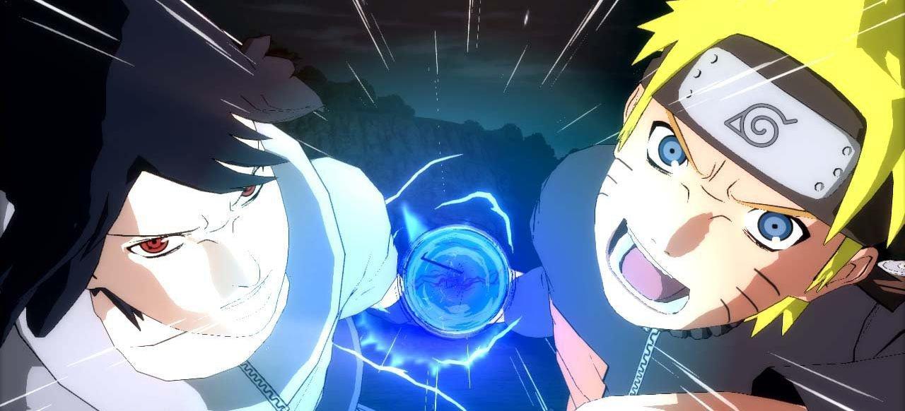Naruto Shippuden: Ultimate Ninja Storm Revolution (Action) von Bandai Namco