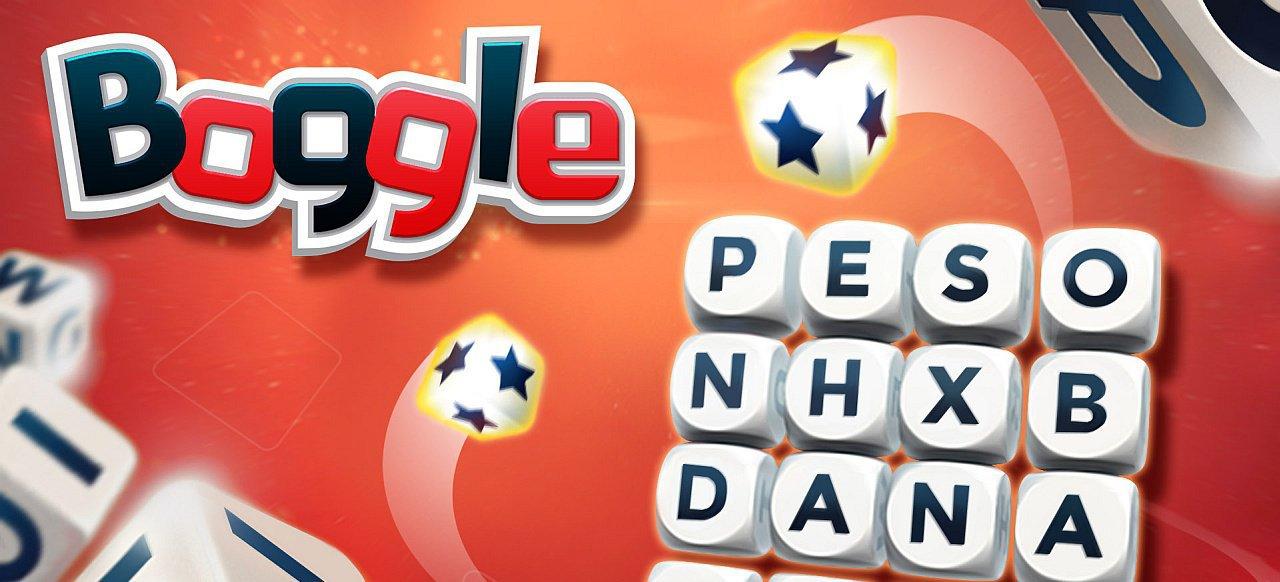 Boggle (Geschicklichkeit) von Ubisoft