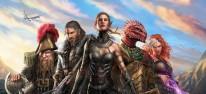Divinity: Original Sin 2: Vorbesteller (PSN) können den ersten Akt auf PS4 spielen