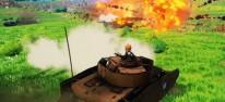 Girls und Panzer: Dream Tank Match: Für PlayStation 4 angekündigt