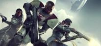 Destiny 2: 4K-Update für PlayStation 4 Pro und Xbox One X erscheint zusammen mit der ersten Erweiterung