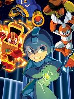 Alle Infos zu MegaMan Legacy Collection (Switch)