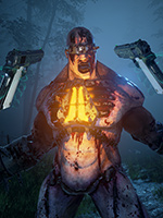 Alle Infos zu Killing Floor: Incursion (OculusRift)