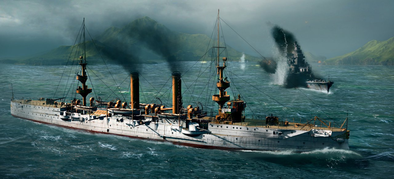 World of Warships (Simulation) von Wargaming