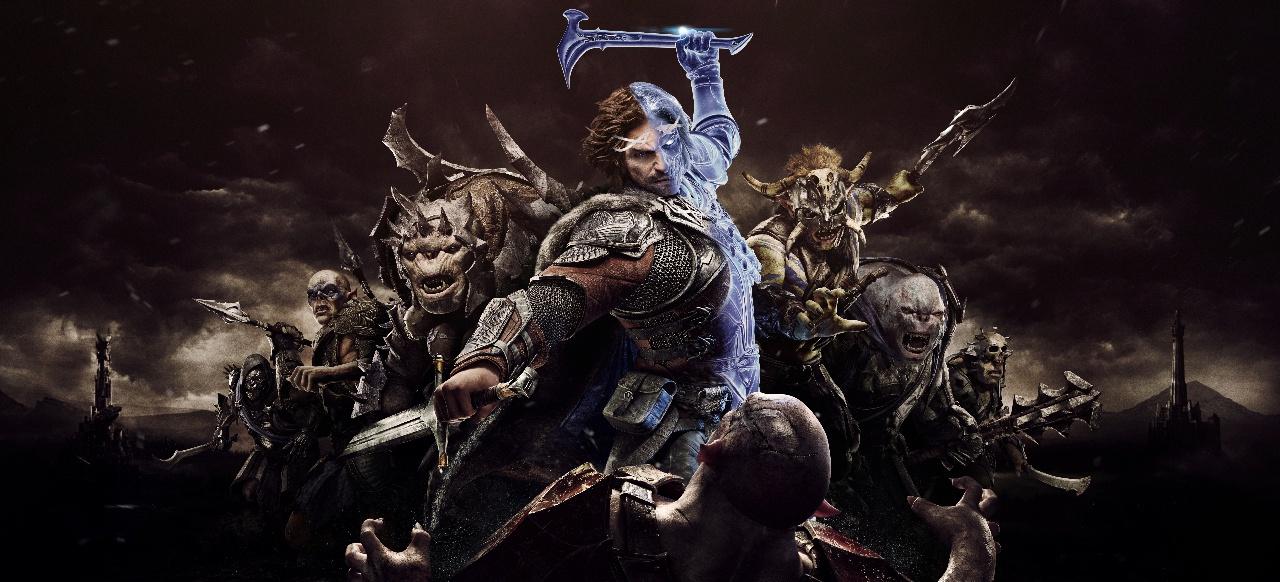 Mittelerde: Schatten des Krieges (Action) von WB Games