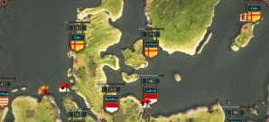 Handelssimulation im 15. Jahrhundert