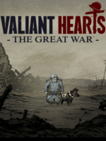 Alle Infos zu Valiant Hearts: The Great War (PlayStation3)