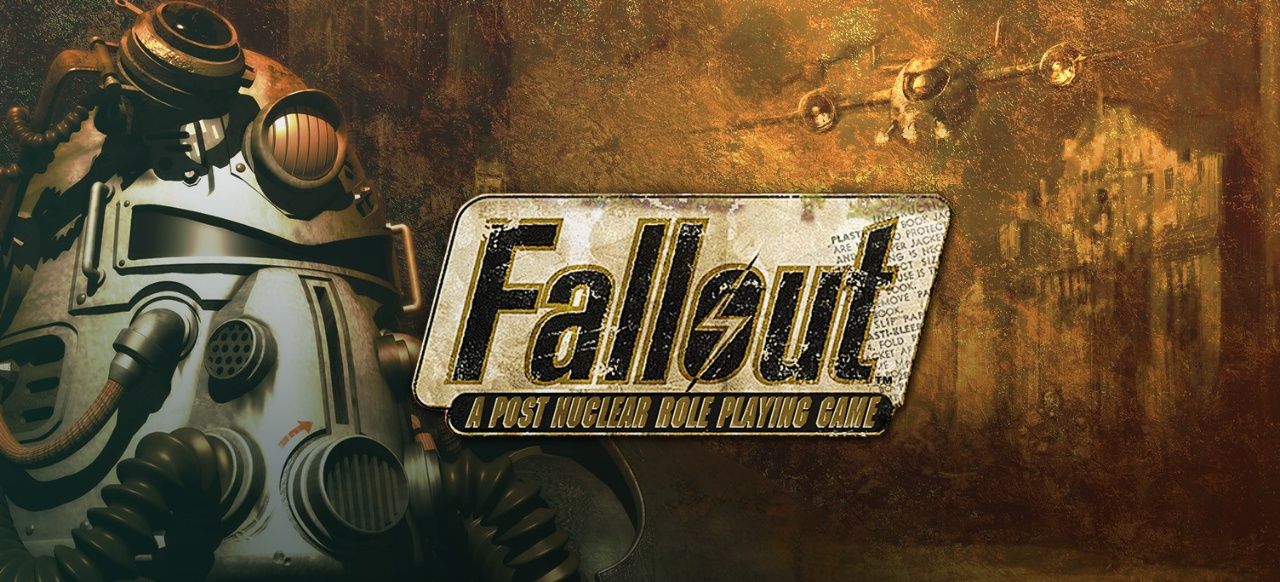 Fallout: A Post Nuclear Role Playing Game (Rollenspiel) von Bethesda Softworks